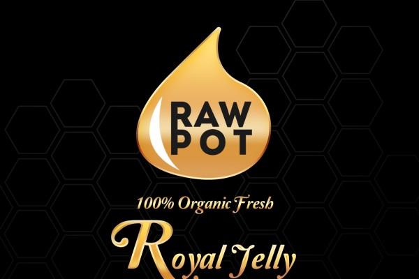 Raw Pot