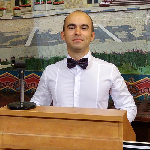Corneliu Ionele